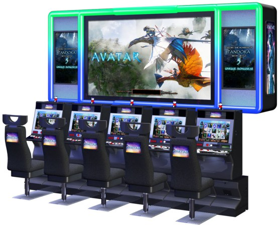avatar-slot-machine