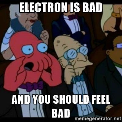 Photo of Seriously Folks, Electron Apps Aren't That Bad… – OMG! Ubuntu!